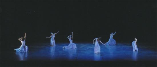 コンテンポラリーダンス「Album」