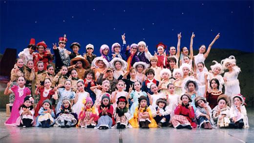 2005 Ballet & Musical 星の王子さま