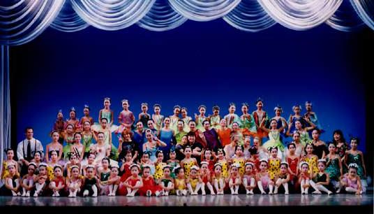 '99 第2回 プティバレエスタジオコンサート