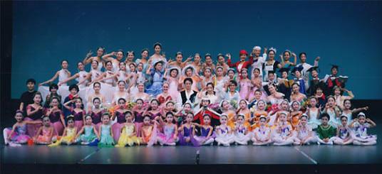 2005 第5回 プティバレエスタジオコンサート